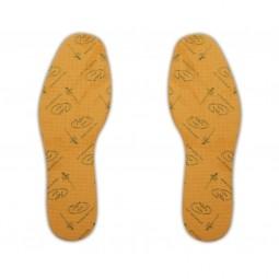 Batz vložky do topánok 902 Aloe active 41/42