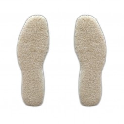 Batz vložky do topánok 985 Winter 43/44