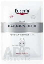 Eucerin HYALURON-FILLER Intenzívna maska