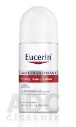 Eucerin Deo Guličkový antiperspirant