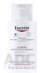Eucerin AtopiControl Telové mlieko
