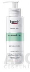Eucerin DERMOPURE hĺbkovo čistiaci gél
