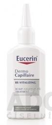 Eucerin DermoCapillaire proti vypadávaniu vlasov tonikum (re-vitalizing) 1x100 ml