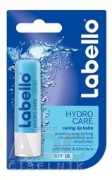 Labello HYDRO CARE SPF 15