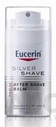 Eucerin MEN SILVER SHAVE balzam po holení
