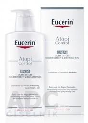 Eucerin AtopiControl Ľahká telová emulzia
