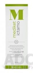 Mediket Ictamo šampón 1x180 ml