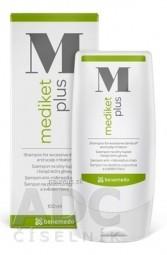 Mediket Plus šampón 1x100 ml