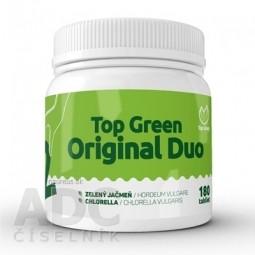 Top Green Top Duo