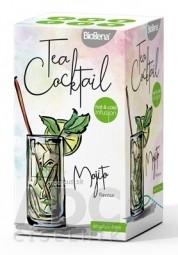 Biogena Tea Cocktail Mojito flavour ochutený čaj 20x2,3 g (46 g)