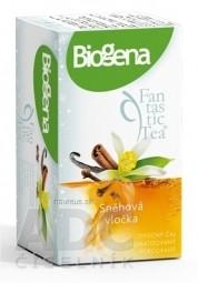 Biogena Fantastic Tea Snehová vločka ovocný čaj 20x2 g (40 g)