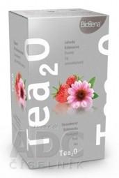 Biogena Tea2O Jahoda & Echinacea ovocný čaj 20x2,3 g (46 g)
