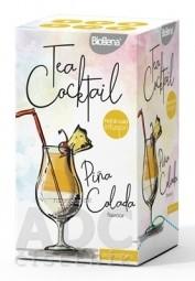 Biogena Tea Cocktail Piña Colada flavour ovocný čaj 20x2,5 g (50 g)
