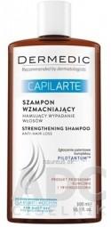 DERMEDIC CAPILARTE ŠAMPÓN posilňujúci, proti vypadávaniu vlasov 1x300 ml