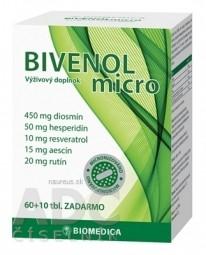BIOMEDICA BIVENOL micro