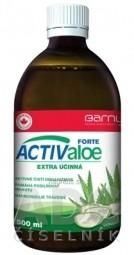 Barny's ACTIValoe FORTE 1x500 ml