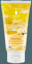 Sprchový gél vanilka - 200ml