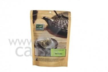 Porciovaný čaj Earl Green