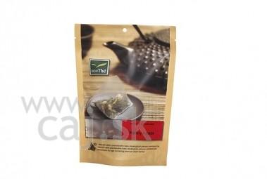 Porciovaný čaj Maliny v mede