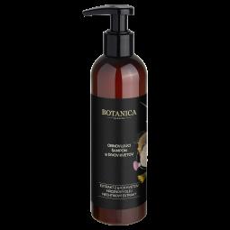 Šampón na vlasy 9 divov kvetov