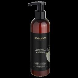 Sprchovací olej 9 divov bylín