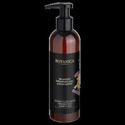 Sprchovací olej 9 divov kvetov