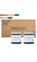 Brilliantcoco ZERO WASTE SET