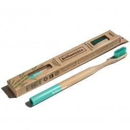 Brilliantcoco Bambusová zubná kefka