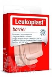 LEUKOPLAST BARRIER
