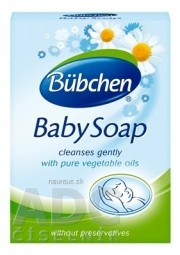 BUBCHEN BABY MYDLO