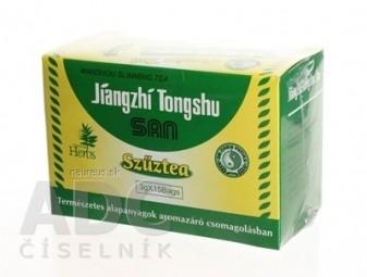 PANENSKY ČAJ - Amazonas nálevové vrecúška 15x3 g (45 g)