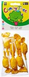 Lízanky s príchuťou citrónu bezlepkové 7x10 g BIO