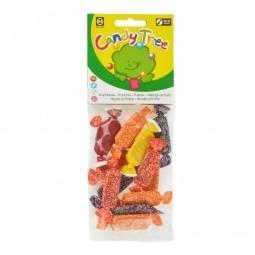 Cukríky ovocné bezlepkové 75 g BIO