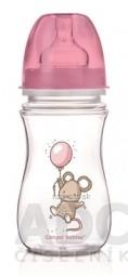 Canpol Babies Little Cutie Fľaša 240 ml
