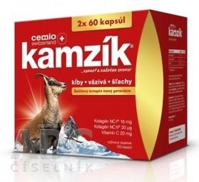 Cemio Kamzík darček 2020