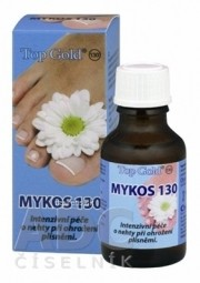 TOP GOLD Mykos 130