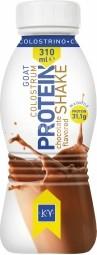 Darčekx - Proteínový shake s kozím kolostrom a čokoládovou príchuťou 310 ml