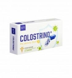 Colostrino kozie kolostrum 30 kapsúl
