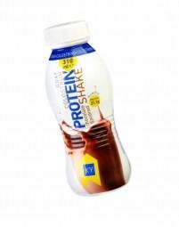 Proteínový shake s kozím kolostrom a čokoládovou príchuťou 310 ml