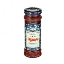 Džem jahoda 284 g DALFOUR