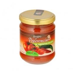 Omáčka paradajková s chilli 190 g BIO ARC EN CIEL