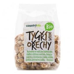 Tigrie orechy 100 g BIO COUNTRY LIFE