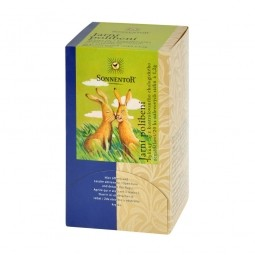 Čaj Jarné pobozkanie 27 g BIO Sonnentor