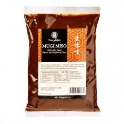 MISO mugi jačmeň 400 g Muso