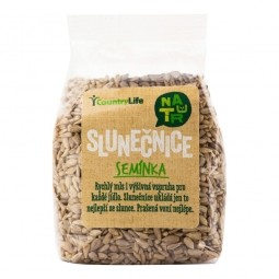 Slnečnicové semienka 250 g