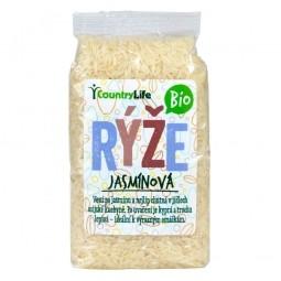 Ryža jazmínová 500 g BIO