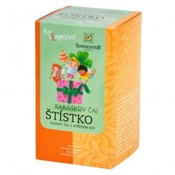 Čaj Raráškov Šťastko 50 g BIO Sonnentor