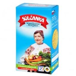 Solčanka s morskou soľou 250 g SOLČANKA