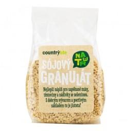 Sójový granulát 100 g COUNTRY LIFE