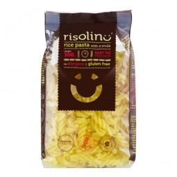 Cestoviny vretená ryžové bezlepkové 300 g RISOLINO